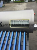Suntask新しく高く効率的な二重タンク圧力太陽給湯装置