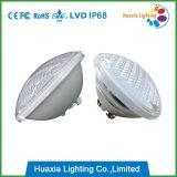 La venta caliente 12V impermeabiliza PAR56 la lámpara de la piscina del bulbo LED