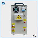 machine à haute fréquence de chauffage par induction de 16kw IGBT