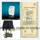 Детектор газа Sfl-817 цены по прейскуранту завода-изготовителя Китая для сигнала тревоги обеспеченностью