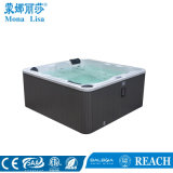 4 5 Mensen Acrylic Massage Outdoor SPA (m-3367)