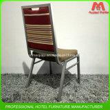 Выдвиженческой дешевой стул банкета цены алюминиевой штабелированный пробкой для сбывания