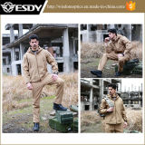 15 colores uniforme militar impermeable Tactical Jacket + Pant Set