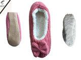 أربعة لون إنحناء [نيت] أحذية داخليّ ([ر-سل1619])