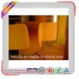 Ral 1018の光沢のある黄色いカラーThermosettingエポキシポリエステル粉のコーティング