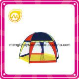 أطفال منزل خيمة لأنّ عمليّة بيع