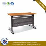 Tableau de pliage de meubles extérieurs de mode et présidence militaires en aluminium (HX-5D151)