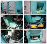 病院のためのDenyo 1800rpmの無声スタンバイのディーゼル電気発電機