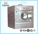 Lavatrice &#160 della lavanderia della strumentazione industriale; con Ce ed il sistema di iso 9001 per i vestiti