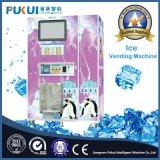 Ce alta Qualidade aprovada Exterior Água & gelo máquina de venda de Fabricantes