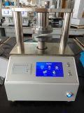 Verificador/laboratório de papel do esmagamento do anel que esmaga a máquina de teste