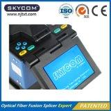 Giuntatrice di fusione per di fibra ottica con l'alta qualità T-108
