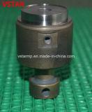 A peça fazendo à máquina personalizada do CNC com tratamento térmico passou ISO9001: 2008