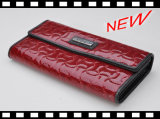 Новые бумажники PU конструкции