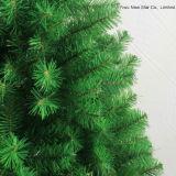 alberi di Natale artificiali verdi di 7FT/210cm