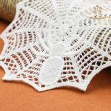 L60010 Forme à la forme de parapluie Lace Trim Collar Lace Garment Accessories
