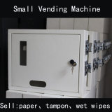 Máquina expendedora del mini bocado para la venta de la fabricación