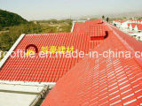 o melhor preço de 2.5mm/3.0mm da telha de telhado da resina sintética em 25 anos de garantia