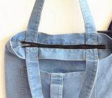 Draagbare het Winkelen Demin van de bevordering Handtassen