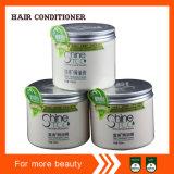 Crema brillante di trattamento dei capelli