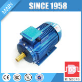 Мотор AC 0.55kw Tefc серии IP55 Y2 380V