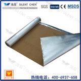 3mm 알루미늄 호일과 더불어 깨지지 않는 코르크 Underlayment,