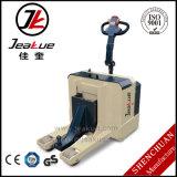 Entraîneur électrique spécial de remorquage d'industrie textile