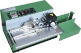 Máquina de la codificación del hierro para la codificación de la fecha y del tratamiento por lotes No. de China