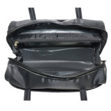 2017 Funktions-PU-Handtaschen-Entwürfe für Zubehör der Frauen