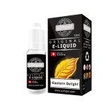 Líquido original del jugo E del surtidor E de la muestra total libre de Yumpor con la nicotina Availabe de la botella 0mg-36mg del cuentagotas del animal doméstico