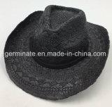 Sombrero colorido de papel del sombrero de paja (Sh12)
