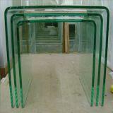 AS/NZS2208の緩和された塗られた熱い曲がるガラス表: 1996年、BS6206のEn12150証明書