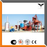 Piante portatili dell'asfalto della strumentazione della costruzione di strade dei 60 t/h