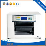 Digital-UVflachbetttelefon-Kasten-Drucker mit weißer UVtinte