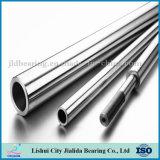 Alta qualidade e eixo linear rosqueado barato 3-150mm do aço de carbono