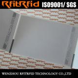 860-960MHz外国人NXP ImpinjチップUHF RFIDの象眼細工か札