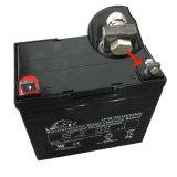 bateria solar selada AGM 33ah da manutenção 12V livre