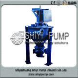 Manutention des minéraux Pompe de bouillie verticale centrifuge