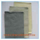 Composé de moulage de feuille grise de la couleur Ral7035 pour le cadre de mètre