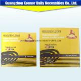 Mejor calidad 13mm bobina de mosquito negro, humo de la muerte de mosquitos uso del hogar de productos