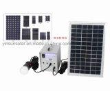 comitato solare 5W per risparmio di energia