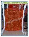 Большой мешок сетки контейнера большого части FIBC для древесины упаковки