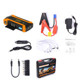 Carregador de carro portátil multifuncional Power Bank Emergency Car Jump Starter