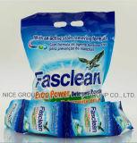 Pó detergente 50g da potência extra de Fasclean