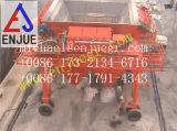 Containerisiertes wiegendes bewegliches Mobile-Wiegen und bauschendes Gerät für Portsammeln-Maschine