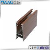 Verdrängte Aluminium 6063 T5 Fenster-Rahmen-Profile