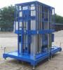 Piattaforma di lavoro aereo elettrica con capienza 200kg