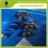 Nuevas hojas reforzadas del polietileno, encerado del PE del fabricante To001 de China