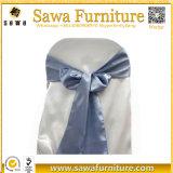 Preiswerte Organza-Stuhl-Schärpen hergestellt in China