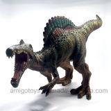Dinosaur en plastique animal de tailles importantes pour la décoration